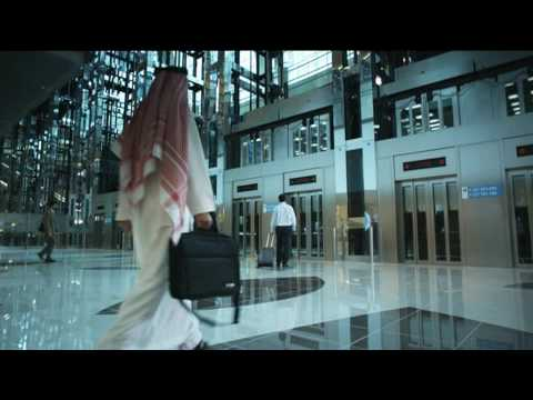 Emirates Promotional Video