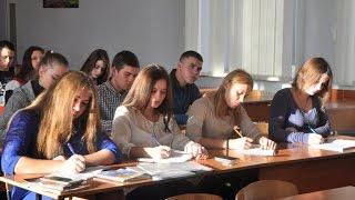 Запрошуємо на підготовчі курси університету