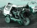 Choques De Carros Finos
