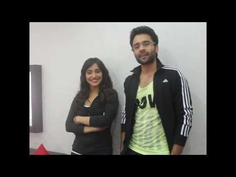 Jacky Bhagnani and Neha Sharma's take On the Marathon,The Festival and their upcoming movie.