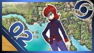 """Solution #02 Pokémon Or HEART GOLD DS """"En Route"""
