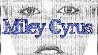 """MILEY CYRUS """"Wrecking Ball"""" LYRICS Subtitulado Con"""