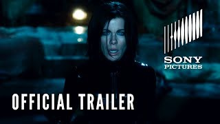 UNDERWORLD AWAKENING Official Trailer In Theaters 1.20