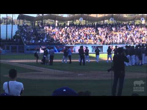 Dodgers 2013 Postseason Rally Pt 2 (Don Mattingly, Clayton Kershaw)