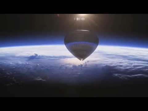 Test flight shows balloon space tourism no flight of fancy