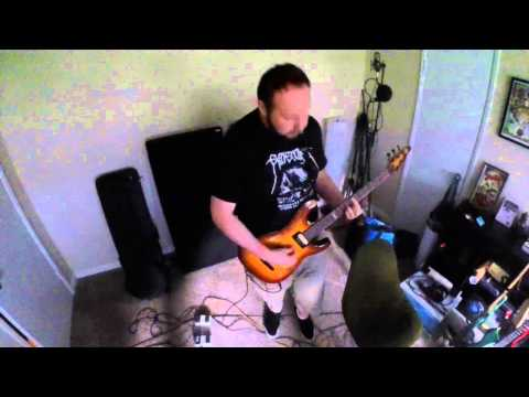 Kaliya - 2014 Guitar Tracks - Garry  Brents