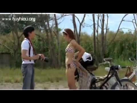 Lương Mạnh Hải chụp chộm Tăng Thanh Hà đang tắm(hot).mpg