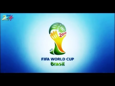 Promo FIFA World Cup 2014 ● Promo Copa do Mundo 2014