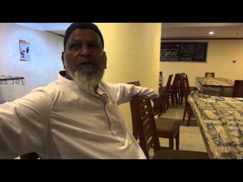 Interview   Abdul Gafoor   Ramzan Solapur