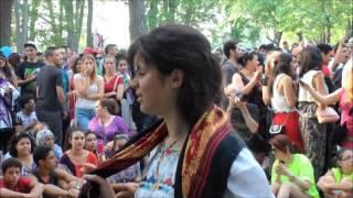 Festi-Tam 2013-Extraits Du Spectacle De Tafsut