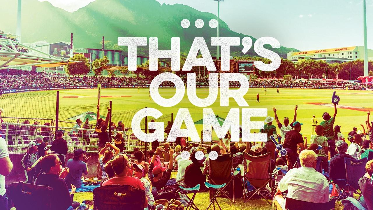 LIVE - Women's Cricket - South Africa vs Pakistan 1st T20I