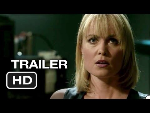 Evidence Official Trailer #1 (2013) - Horror Movie HD