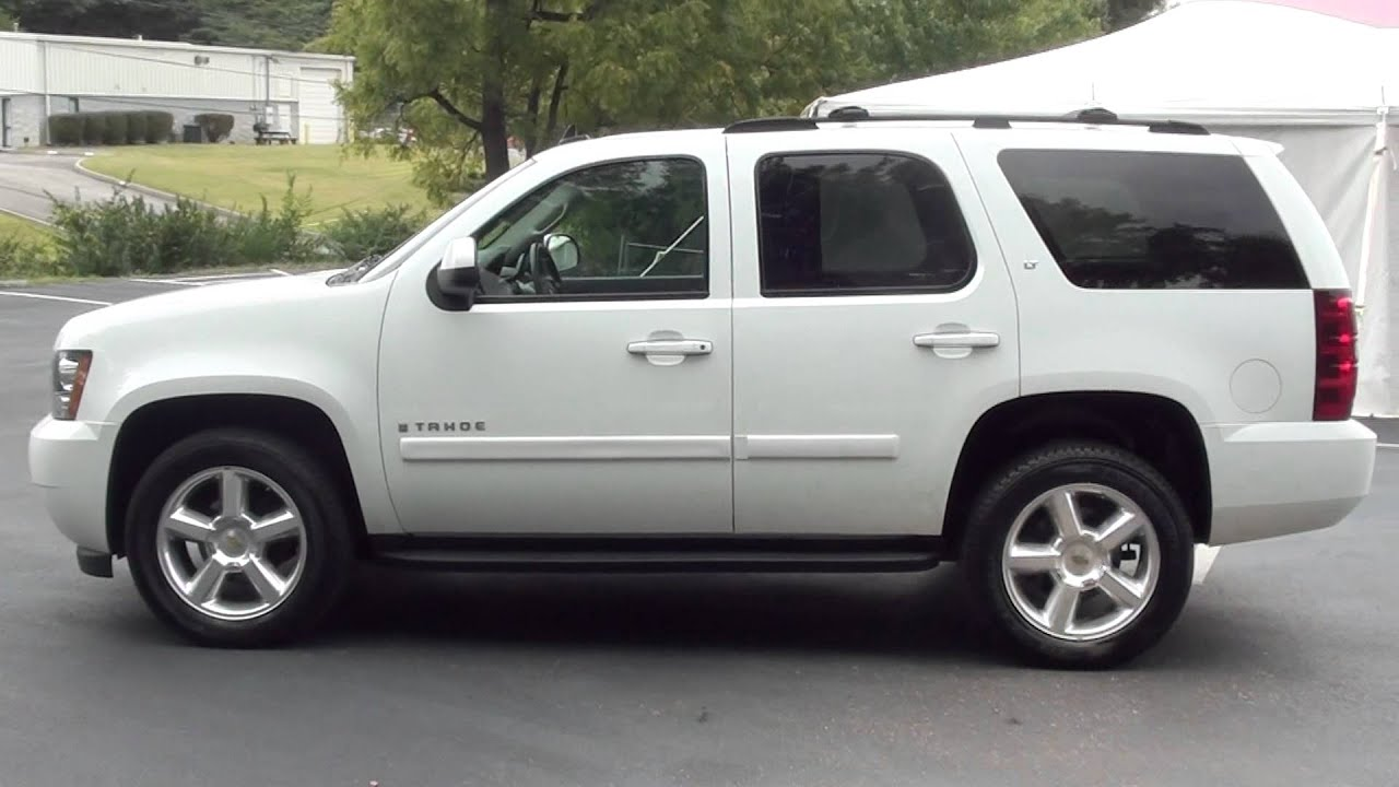 used chevy tahoe for sale autos post. Black Bedroom Furniture Sets. Home Design Ideas