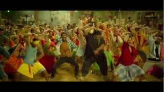 Psycho Re - Any Body Can Dance (ABCD)