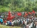 Tribals attend Maoist meetings on AP-Odisha border..