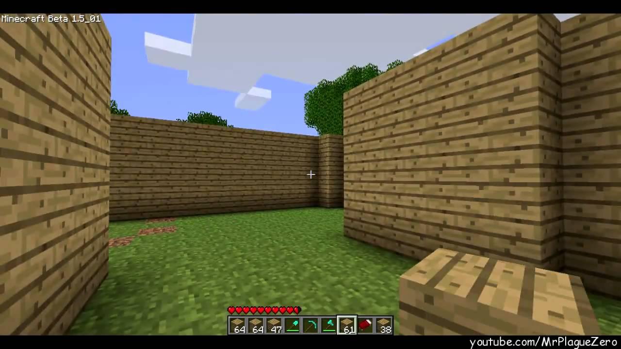 Minecraft house designs ep 4 oooo a beach house for Beach house designs minecraft