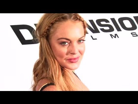 Lindsay Lohan Scores $150,000 in Lawsuit