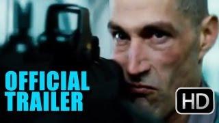 Alex Cross Official Trailer (2012) Tyler Perry, Matthew