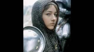 Leelee Sobieski Joan Of Arc