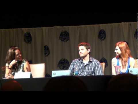 Supernatural Saturday Panel pt.4 @ Dragon*Con