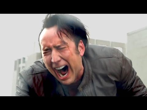 RAGE Trailer (Nicolas Cage Movie | 2014)