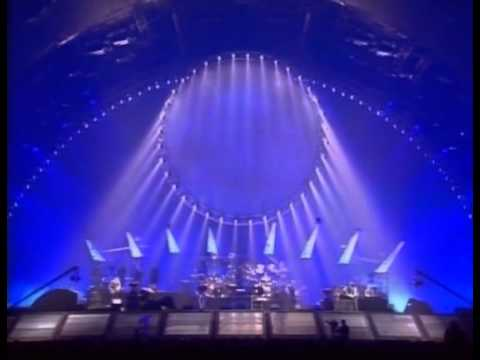 pink floyd - pulse full concert
