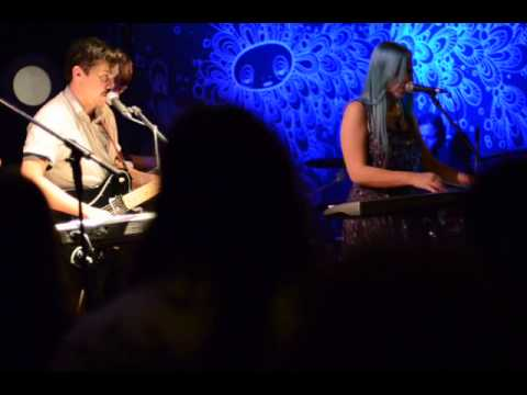 Mosman Alder - live - Bearded Lady - West End,QLD - 3/7/14