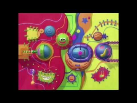 Well' Be Back + Back To The Show - Comedy Planet ( New Version ) - Spacetoon Arabic