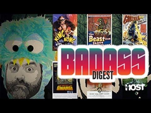 Devin Faraci's Top Monster Movies