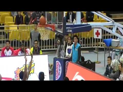 Wang Zhelin 王哲林 The Next Yao Ming? | CBA 2013-2014 Full Highlights Mix