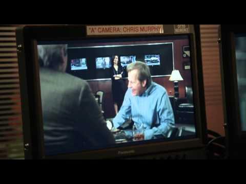 The Newsroom Season 1: Invitation To The Set