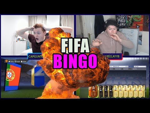 THE BEST PACK IN FIFA BINGO HISTORY?!? FIFA 18 LaLiga TOTS Pack Opening!