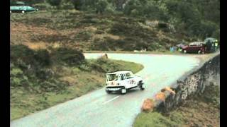 Vid�o La voiturette � la course de c�te de Sewen 2012 par Denis Grandemange (3996 vues)
