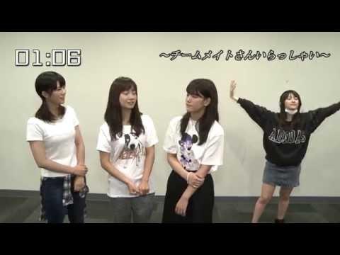 SKE48 E公演 2分半の袋とじ 2015.9.7 木本花音生誕祭