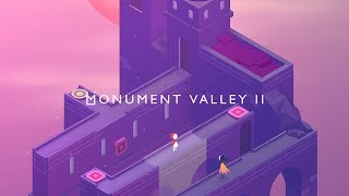 Monument Valley 2 - Official Release Trailer - out now