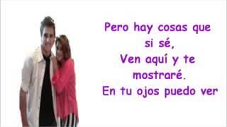 Violetta 2 Leon Y Violetta Cantan Podemos Lyrics HD
