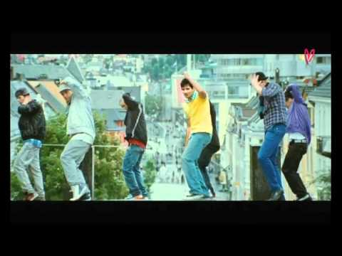 Enduko emo (HD) - Rangam Song
