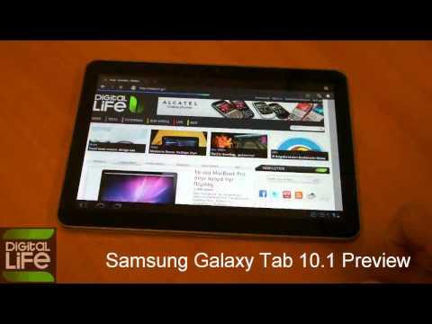 Samsung Galaxy Tab 10.1 Preview 1(Greek).mov