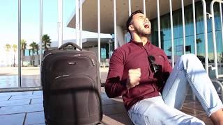 بالفيديو | الفنان هشام ختير يغني للأم توحشك ياما |