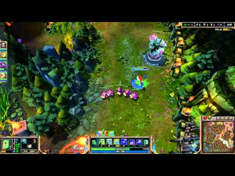 League of Legends Season 3 Amumu Jungling Guide