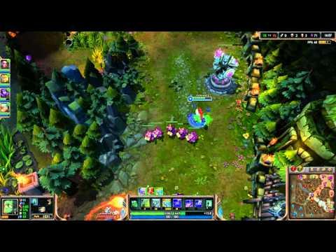 League of Legends Season 3 Amumu Jungling Guide