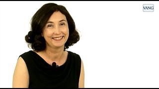 Elsa Punset da consejos para usar el lenguaje no verbal