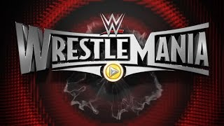 WrestleMania 31 airs live on WWE Network on March 29