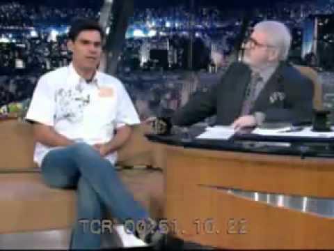 Entrevista - Davi Urias Vidigal