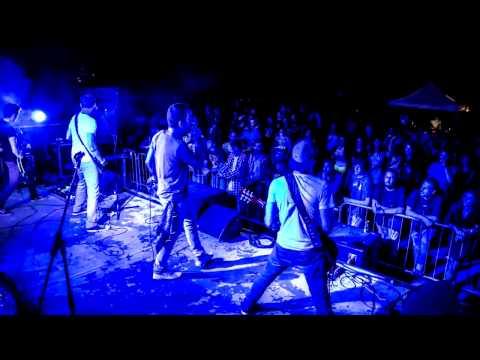 XVIII Festa Rock Novedrate 2014