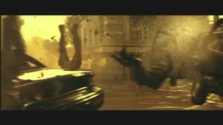 Swordfish Explosion Scene HD