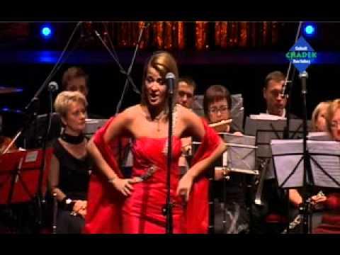 """J. Strauss - Aria Adeli z operetki """"Zemsta nietoperza"""