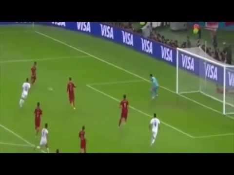 Spain VS Chile World Cup 2014 0-2 : Goals & FULL HIGHTLIGHTS