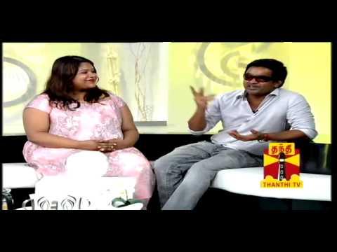 Selvaragavan & Geethanjali interview 17-08-2013