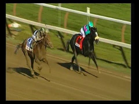 2013 King's Bishop Stakes